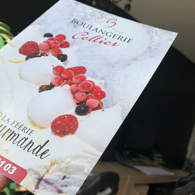 Impression agence écho - fédération viticole